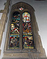 Church of the Holy Innocents, High Beach, Essex, England - stained glass 2.jpg