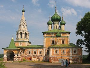 Church of the Nativity of John the Baptist(Uglich).JPG
