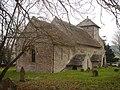 Church of the Transfiguration, Pyecombe 02.JPG