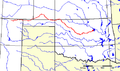 Cimarron River map.png