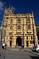 Cirencester Church (St. John the Baptist) (29971593415).jpg