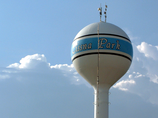 Cissna Park, Illinois Village in Illinois, United States