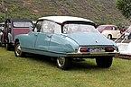 Citroën ID 19, Bj. 1967, Heck (2017-07-02 Sp).JPG