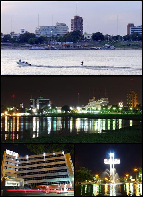 Argentiinan Pääkaupunki