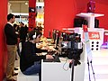 ClanWar CS16 CeBIT2006.jpg