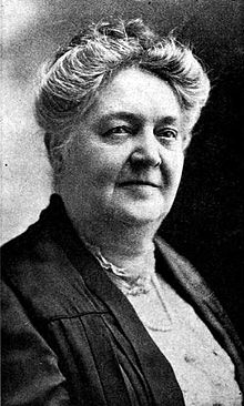 Photo of Clarissa S. Williams