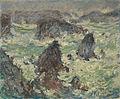 Claude Monet Tempête sur les Côtes de Belle-Île 1886.jpg