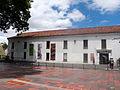 Claustro de San Agustín. Museo de Artes y Tradiciones Populares..JPG