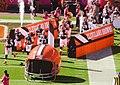 Cleveland Browns vs. Pittsburgh Steelers (15344328497).jpg
