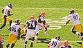 Cleveland Browns vs. Pittsburgh Steelers (15344363047).jpg