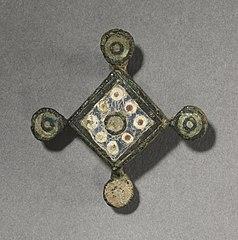 Ornamental Brooch (1930.234)