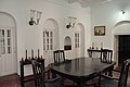 Clients Room Of Biswanath Dutta - Swami Vivekanandas Ancestral House - Kolkata 2011-10-22 6193.JPG