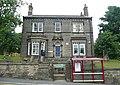 Clinic, Scar Lane, Golcar - geograph.org.uk - 927762.jpg