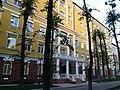 Clinical building of Romodanov Neurosurgery Institute (2018-10-12) 03.jpg