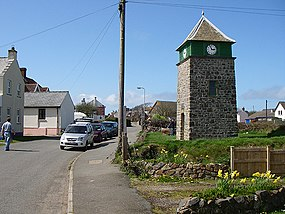 Clock Tower - geograph.org.uk - 160593.jpg