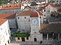 Clock tower (Trogir).jpg