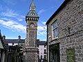 Clock tower - geograph.org.uk - 954091.jpg