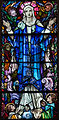 Clonmel SS. Peter and Paul's Church West Aisle Window 06 Assumption Detail 2012 09 07.jpg