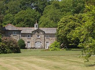 Crowan - Clowance Estate