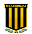 Club the strongest escudo transparent background png 700px.png