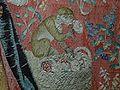 Cluny-Dame à la licorne-Detail 01.JPG