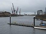 Clyde, Glasgow. - panoramio.jpg