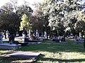 Cmentarz Prawosławny, 1834 - Zespół Reduty Wolskiej, ul. Wolska 138, nr rej. A-54 z 20.08.2003.jpg