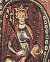 พระสาทิสลักษณ์ของสมเด็จพระเจ้าคานูท มหาราช