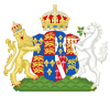 Coat of Arms of Catherine Howard.svg