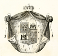 Coat of Arms of Hovanskie family (1798).png