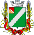 Coat of Arms of Novohopersk 1859.png