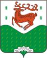 Coat of Arms of Zilair rayon (Bashkortostan).png