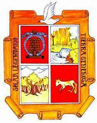Coat of arms, General Cepeda (Coahuila).jpg