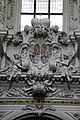 Coat of arms - Theatinekirche - Munich - Germany 2017.jpg