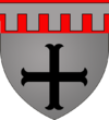 Coat of arms of Bech