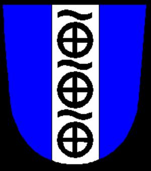 Viru-Nigula Parish - Image: Coat of arms of Viru Nigula Parish