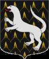 Герб Веревского сельского поселения Гатчинского района (Ленинградская область)