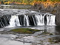 Cohoes Falls on the Mohawk River, Cohoes NY 2896 (4030125966).jpg