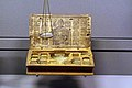 Coin weighing box & weights - Musée des arts et métiers - Inv 17192-1 & 2.jpg