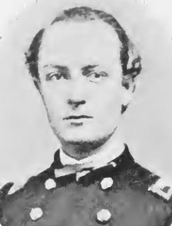 John Wainwright (soldier) Union Army Medal of Honor recipient