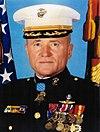 Col Wesley L Fox