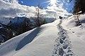 Colle Sestriere - escursione nella neve.jpg
