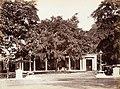 Collectie NMvWereldculturen, TM-60004966, Foto, 'Marine Hotel, Batavia', fotograaf toegeschreven aan Woodbury & Page, 1860-1872.jpg