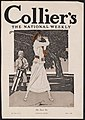Collier's, the national weekly, the first tee - 10559918443.jpg