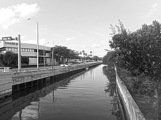 John S. Collins - Image: Collins Canal 02bw