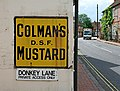 Colman's Mustard in Winchester Street, Botley - geograph.org.uk - 742474.jpg