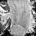 Columbia Glacier, Terminus and Distributary, Terentiev Lake, January 26, 1987 (GLACIERS 1399).jpg