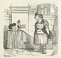 Comic History of Rome p 186 Archimedes taking a Warm Bath.jpg