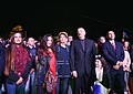 Concert dedicated to Ilham Aliyev`s landslide victory in presidential election was held in Baku 16.jpg