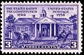 Constitution Ratifcation 3c 1938 issue.JPG